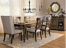 raymour and flanigan dining room sets kasari traditional dining collection design tips ideas