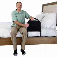 standers bed rail advantage bed transfer handle for travel