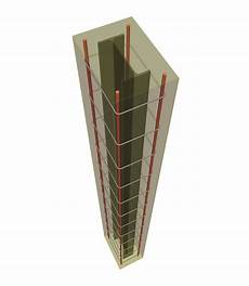 Composite Column Design Composite Steel Concrete Columns Esascd 02