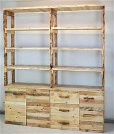 costruire scaffale legno scaffale a bulloni come costruirlo con il fai da te
