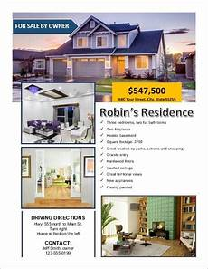 Home For Sale By Owner Flyer Fsbo For Sale By Owner Flyer Office Templates Online