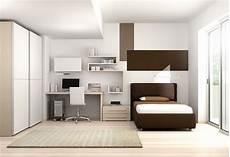 da letto per single compact per single kc 114 casa arredo