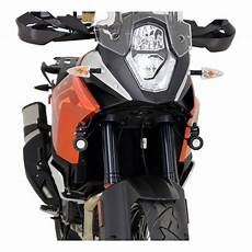 Ktm 1190 Auxiliary Lights Denali Auxiliary Light Mount Ktm 1190 Adventure R 2013