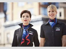 Some American Airlines employees say new uniforms cause