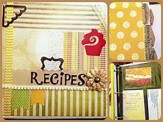 Homemade Recipe Cards 17 Best Images About Homemade Recipe Books On Pinterest