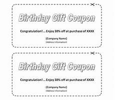 Homemade Coupon Template Homemade Coupon Templates 23 Free Pdf Format Download