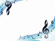 Musical Powerpoints Musical Notes Border Free Download On Clipartmag