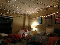 Christmas Lights Dorm Room 10 Ways To Make Your Dorm Feel Like Home