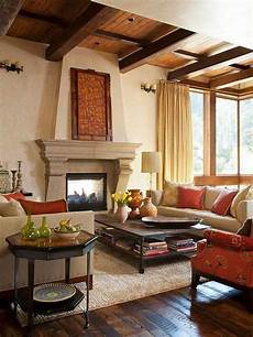 Style Living Room Tuscan Decor For Your Interior Design