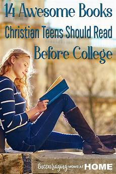 Books For College Graduates 7 Books Christians Should Read Before Graduating