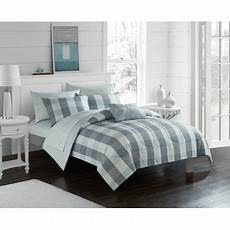 free 2 day shipping buy mainstays grey buffalo check bed