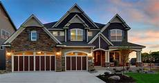 Home Design Story Craftsman With 2 Story Great Room 73342hs
