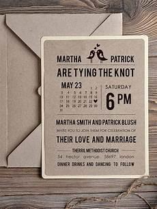 18 inspirasi undangan pernikahan unik yang bikin kamu