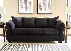 Black Sofa Chair 3d Image by Darcy Black Sofa By Signature Design By 1 Review S