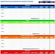 Digital Radio Tracker Chart 10 Communications Plan Template Excel Exceltemplates