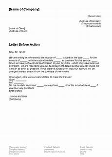 Credit Control Letter How To Write A Late Payment Reminder Letter Ionos