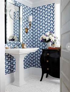 bathroom with wallpaper ideas 18 tips for rocking bathroom wallpaper