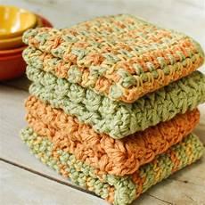 crochet dishcloths 4 and easy crochet dishcloth