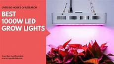 Led Grow Light Giveaway 1000 Watt Led Grow Light Top 4 Lights For Sale In 2018