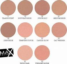 Max Factor Creme Puff Colour Chart Max Factor Creme Puff Compact Powd End 11 30 2018 12 15 Am
