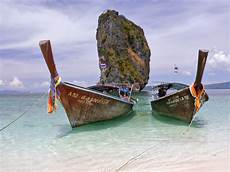 top world travel destinations krabi thailand most