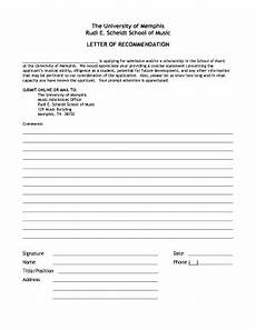 Uic Letter Of Recommendation Writing A Letter Of Recommendation Us Army Uic Lookup