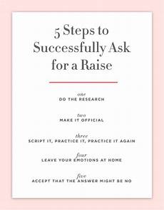 How Do I Ask For A Raise How To Successfully Ask For A Raise In 5 Steps Cupcakes