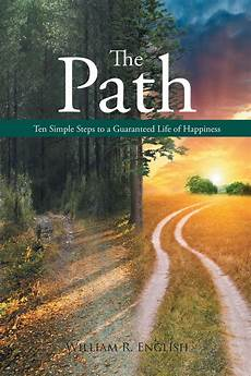 Author William Russell English S Newly Released The Path
