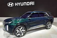 2019 hyundai 8 passenger 2020 hyundai palisade everything we about the 3 row