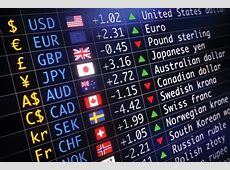 Diversify if you?re worried about exchange rates   Moneywise