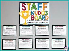 Employee Bulletin Boards 10 Ideas To Make Your Teachers Lounge A Positive Space