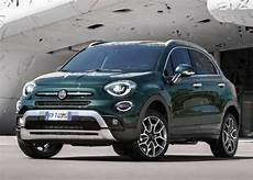 2020 fiat 500x 2020 fiat 500x redesign and updates exterior new suv price