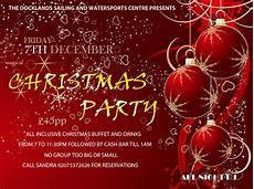 best christmas party xmasblor