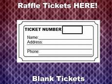 Raffell Tickets Raffle Ticket Template 8 Blank Raffle Tickets Per Page Party