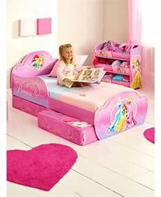 disney princess toddler bed with storage bedroom