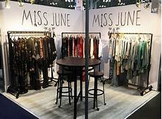 Designer Clothing Trade Shows Spb Concept Booth Design Coterie Nyc Miss June