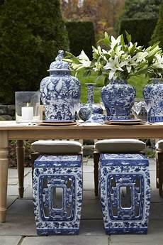 Decorating With White Decorating With Blue White A Favorite Hadley