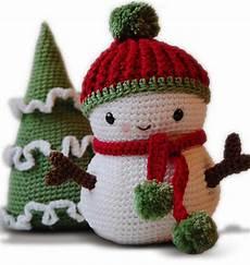 amigurumis de navidad a todo confetti de bodas y