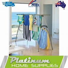 indoor clothes drying line new clothesline airer 170 portable indoor clothes