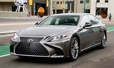 2020 Lexus Ls by 2020 Lexus Ls 500 Sport Engine Exterior Interior