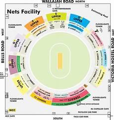 Chepauk Stadium Seating Charts Ipl Tickets 2020 Chennai Price Chepauk Stadium Tickets 2020