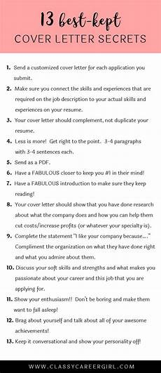 What Should Be On A Resume Cover Letters The 25 Best Cover Letters Ideas On Pinterest Cover