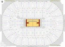 Big E Arena Seating Chart Honda Center Basketball Ncaa Wooden Legacy Amp Big West