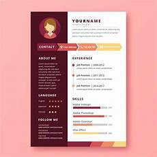 Resume Graphics Graphic Designer Resume Download Free Vectors Clipart