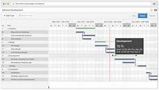 Gantt Chart Tool Online Gantt Chart Tool