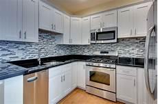 backsplash ideas for small kitchens best backsplash ideas for white kitchen cabinets cabinet