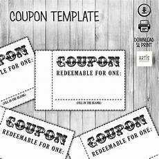 Blank Coupon Books Coupon Book Coupon For Game Empty Love Coupon Date Diy