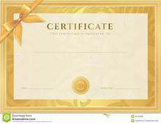 Certificates And Awards Certificate Of Appreciation Template No Border