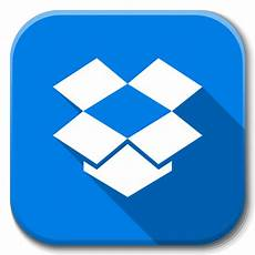 Dropbox Apps Apps Dropbox B Icon Flatwoken Iconset Alecive