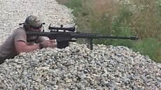 snipe bid m107 sniper rifle barrett 50 caliber shooting